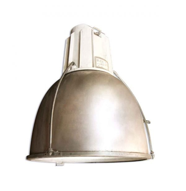 Industrial & Commercial - Reclaimed Warehouse Industrial Holophane Light