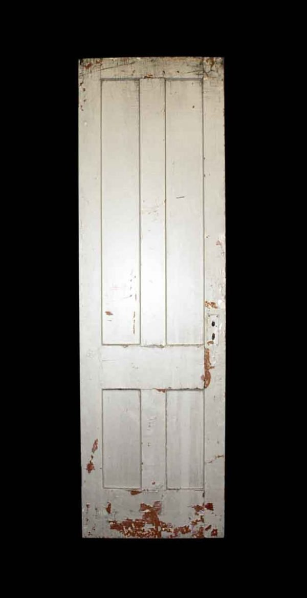 Standard Doors - Antique 4 Pane Passage Door 99.5 x 30.25