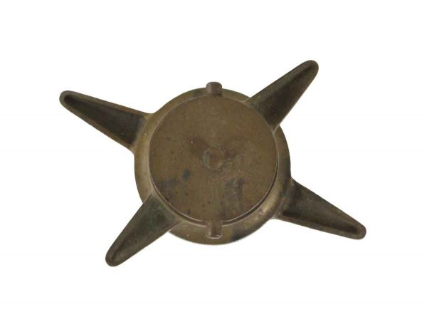 Fire Safety - Bronze or Brass Fire Hose Stand Pipe Cap