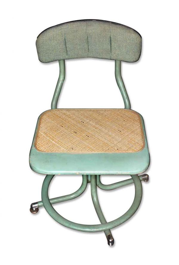 Seating - Vintage Telephone Switch Board Operators Stool