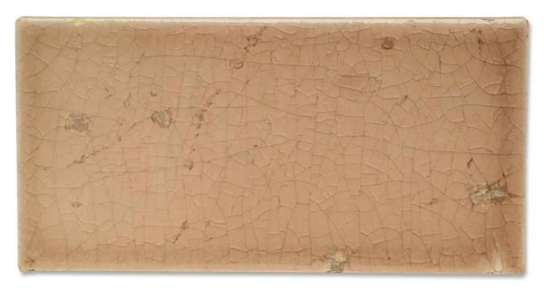 Wall Tiles - Antique Tan Pink Wall Tile 4.25 x 2.125