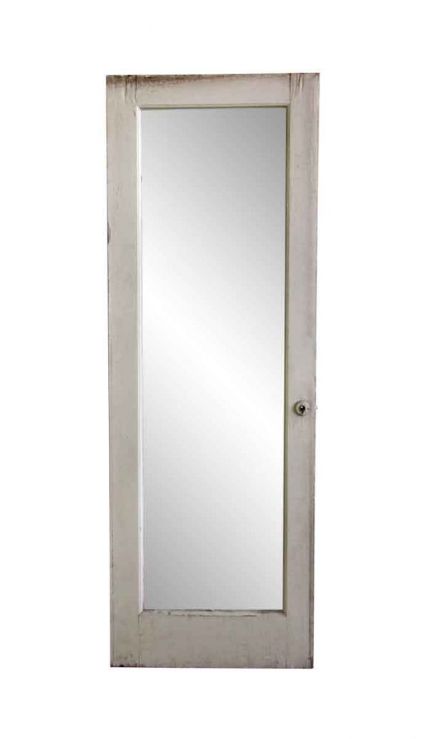 Doors - Vintage 1 Lite Wood Passage Door 82.25 x 28.25