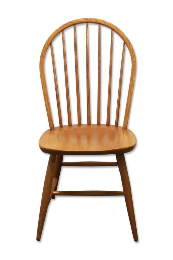 Seating - Antique Classic Wooden Dining Chair