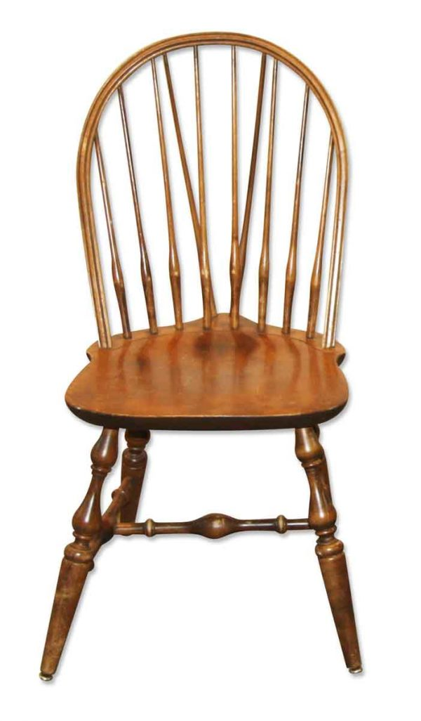 Seating - Antique Windsor Wooden Dining Chair