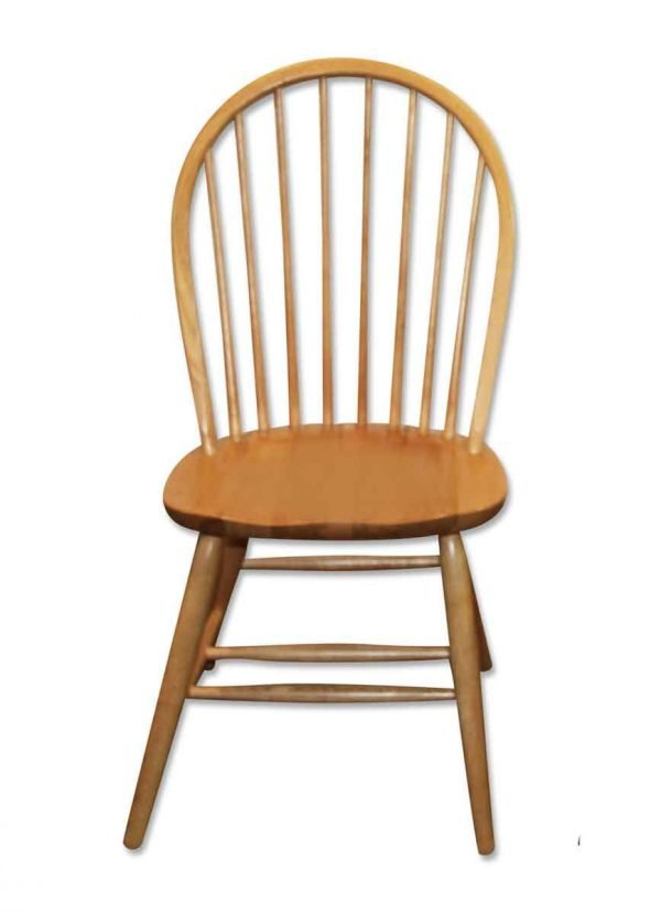Seating - Vintage Classic Wooden Dining Chair