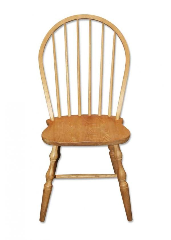 Seating - Vintage Traditional Wooden Dining Chair