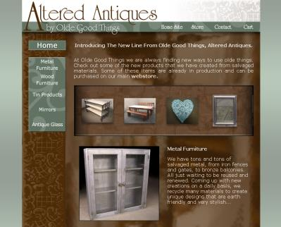 altered-antiques.com